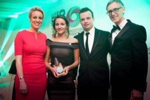 Apprenticeship Awards 2015 Winner