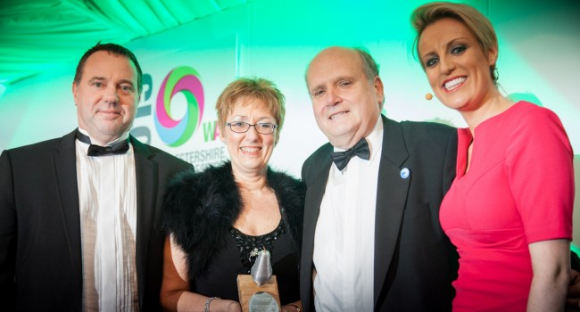 Employer of the Year The Community Housing Group (2)
