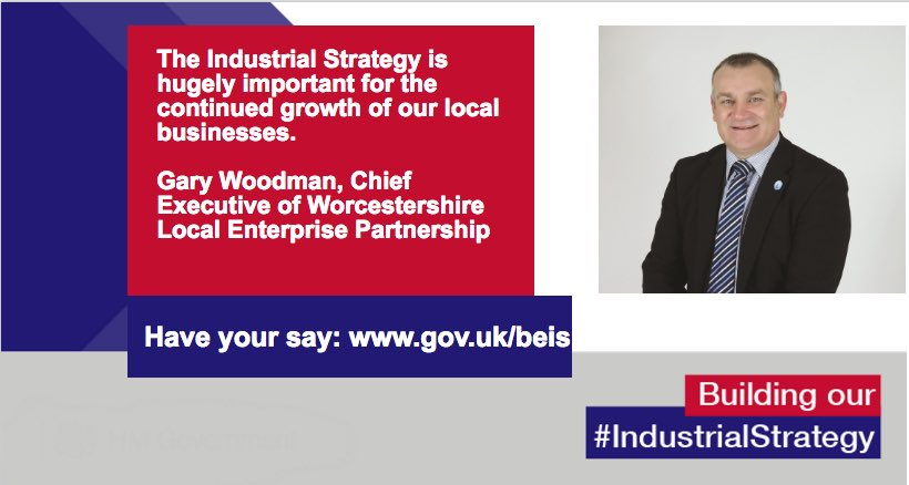 Gary Industrial Strategy