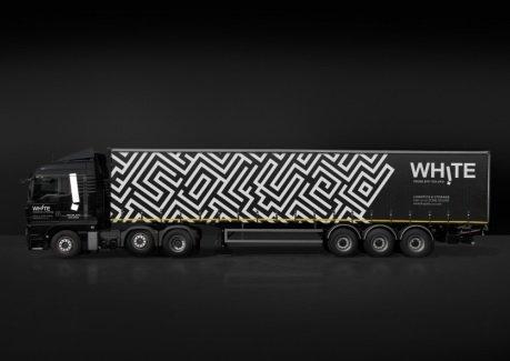 White Logistics